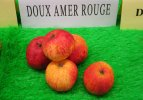 Doux Amer Rouge