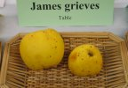 James Grieves